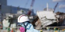 Rückbau von Fukushima: Noch 40 Jahre bis zur Grünen Wiese