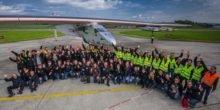 Solar Impulse 2: Ingenieure spendieren Solarflugzeug neues Batteriesystem