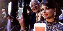 Das ist das günstigste Smartphone der Welt