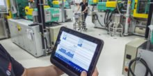 51 % der Industriebetriebe erwarten Umsatzschub durch Industrie 4.0