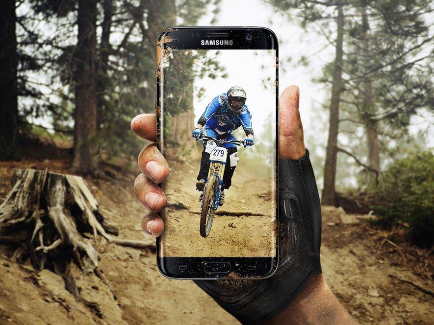 Das sind die neuen Smartphones für 2016