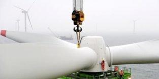 Das sind die 9 größten Windradhersteller der Welt