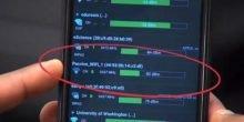 Mit dieser Technik benötigt Handy-Akku beim WLAN 10.000 Mal weniger Strom