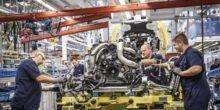 Überraschung: Mercedes ersetzt Roboter durch neue Arbeitskräfte