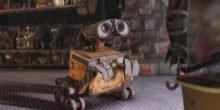 Roboter ROARy bringt schon die Abfalltonnen zum Müllwagen