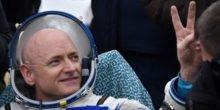 Nasa-Astronaut Kelly nach 340 Tagen Schwerelosigkeit wieder auf der Erde