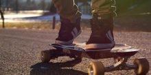 Longboard von Revoll: Elektrisch Skaten mit 50 km/h