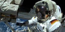 Deutsche Astronautin gesucht