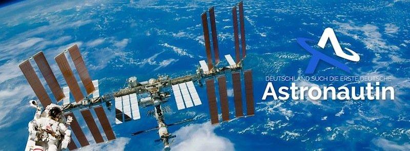 HE Space begibt sich auf Frauensuche. Und sammelt Geld ein:ein privatwirtschaftlich finanzierter Kurzzeitaufenthalt auf der ISS wird etwa 30 Mio. Euro kosten.