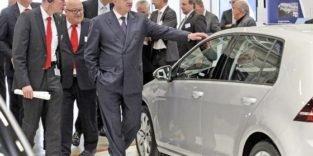 VW wollte Dieselskandal mit Geldzahlungen geheim gehalten