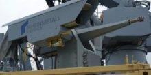 Bundesmarine schießt mit Lasern auf Boote und Drohnen
