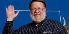 E-Mail-Erfinder Raymond Tomlinson ist tot