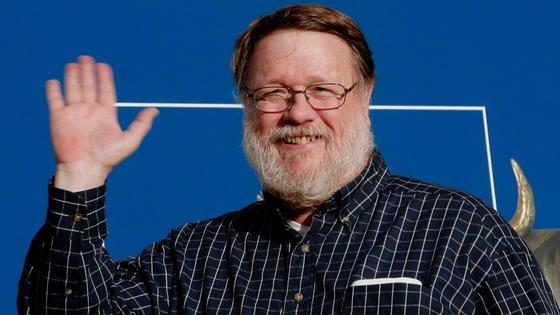 Raymond Tomlinson:Der Erfinder der E-Mail-Adresse mit @-Zeichen ist am Wochenende mit 74 Jahren gestorben.