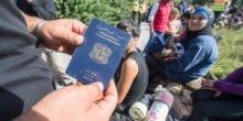 Der deutsche Pass ist der wertvollste der Welt