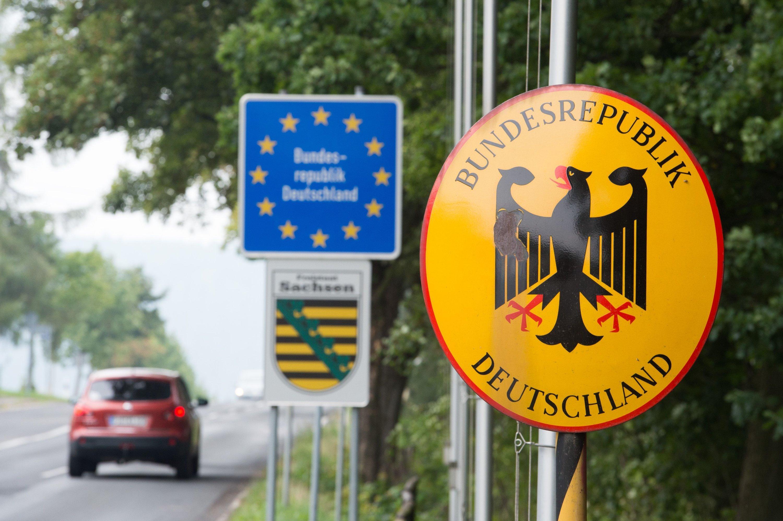 Die Deutschen können mit ihrem Reisepass in 177 Länder einreisen, ohne vorher ein Visum beantragen zu müssen.