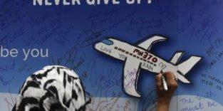 Nach MH370: So sollen Passagierflugzeuge besser geortet werden