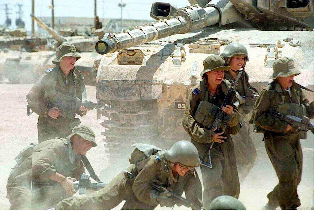 Israelische Armee hat einen App Store nur für Soldaten - ingenieur.de