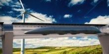 Slowakei prüft Bau der ersten Hyperloop-Strecke Europas
