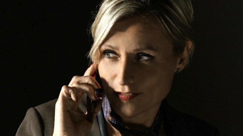 Christina Agger ist die Chefin des Kopenhagener Entwicklerunternehmens ID2ME.