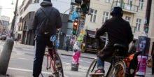 Grüne Welle für Radfahrer dank Siemens-App