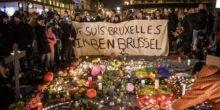 Nach Anschlägen in Brüssel läuft Kommunikation über Facebook und Twitter