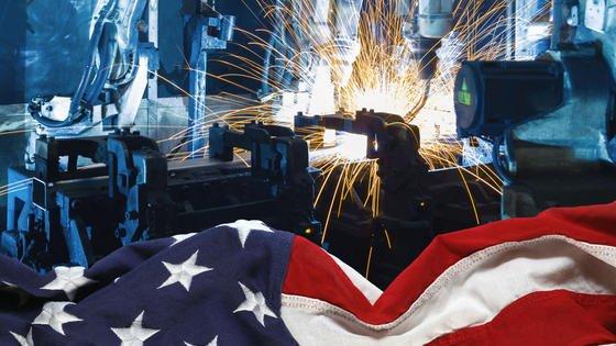 Die USA sind Partnerland der diesjährigen Hannover Messe: 250 amerikanische Unternehmen sind 2016 zu Gast.