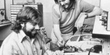 Wertvollste Firma der Welt: Apple feiert 40. Geburtstag
