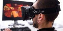 VR-Brillen: Warum sie bei vielen Menschen Seekrankheit auslösen