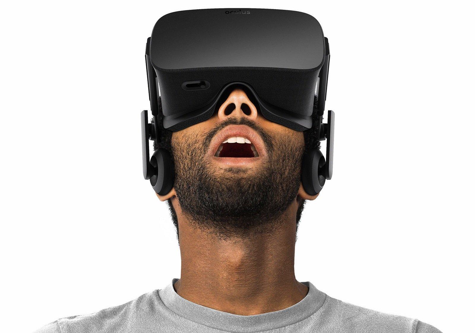 Seit Anfang der Woche liefert Oculus die Virtual Reality Brille Oculus Rift an Vorbesteller aus. Kostenpunkt: rund 700 €.