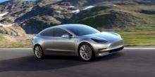 Nur 31.000 €: Tesla präsentiert Elektroauto für den Massenmarkt