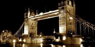 London überholt New York als größtes Finanzzentrum der Welt