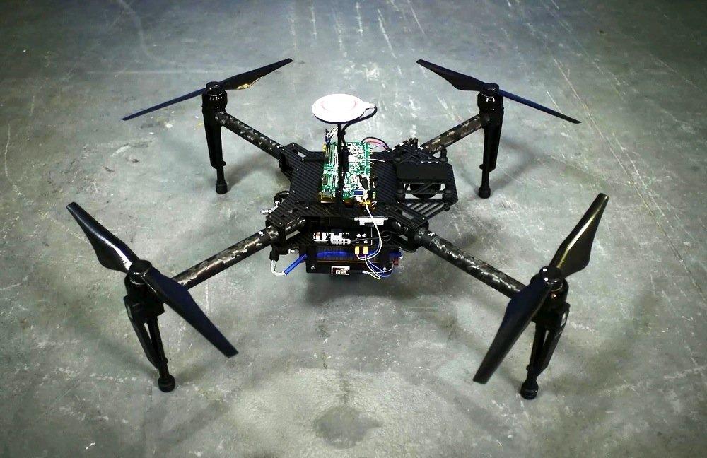 Die mit Wasserstoff angetriebene Drohne aus England soll im nächsten Jahr in Serie gehen.