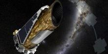 Notfall im All: Schwächelnder Planetenjäger von Nasa wieder aufgepeppt