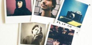 Renaissance der Sofortbildkamera: Die Polaroid kommt zurück