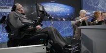 Stephen Hawking will Mini-Raumsonden ins nächste Sonnensystem schicken
