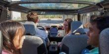 Toyota baut mit 3D-Drucker ein Auto für Generation Z