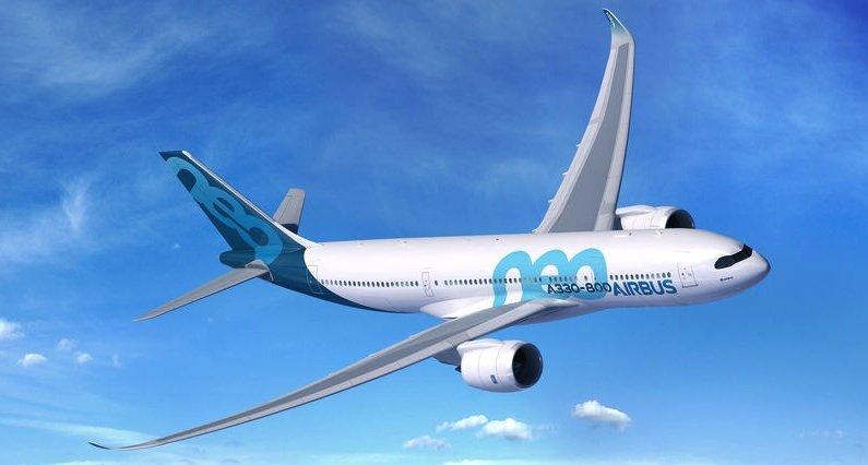 Airbus kommt in seinen neuen Fliegern mit einem neuen Kabinenkonzept, das auch den Jetlag mindern soll.