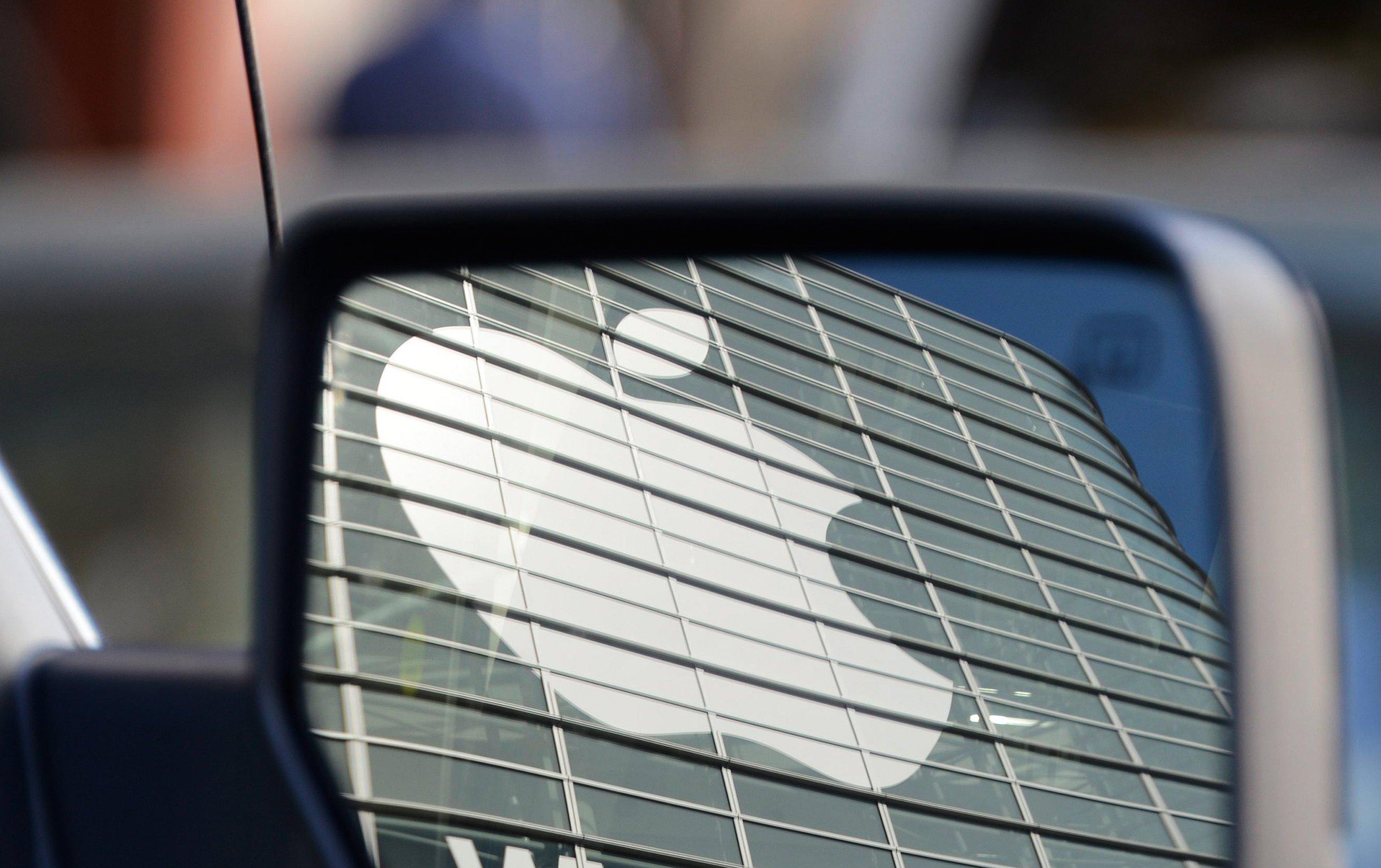 Apple: Der IT-Gigant scheint sich ziemlich sicher mit der Entwicklung einesElektroauto der Kleinwagenklasse zu beschäftigen. In Berlin.