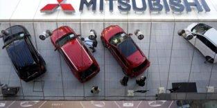 Mitsubishi hat Abgaswerte seiner Autos manipuliert