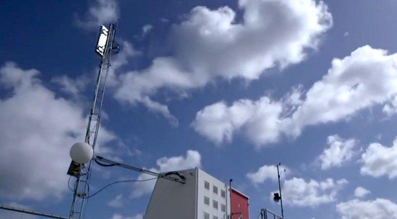 Bei der Bestellung des holographischen Aveillant-Radars geht es Monaco nicht nur um die Überwachung des eigenen Luftraums.
