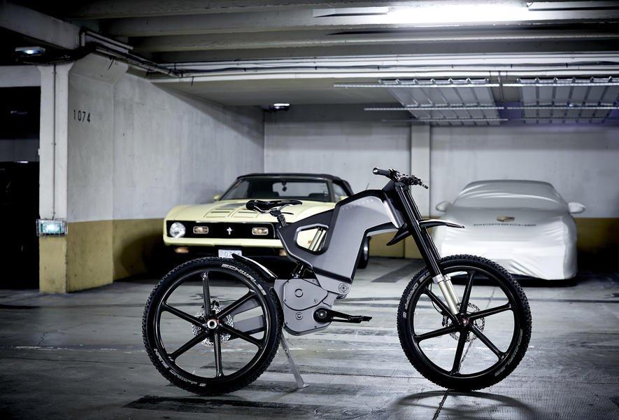 e bike f r euro schafft 70 km h. Black Bedroom Furniture Sets. Home Design Ideas