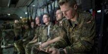 Bundeswehr rüstet für den Cyberwar