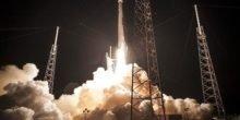 SpaceX will 2018 Raumkapsel zum Mars schicken