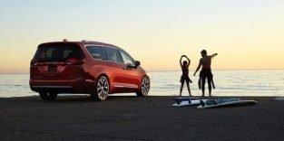 Google und Fiat bringen gemeinsames Auto auf die Straße
