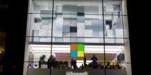 Windows rutscht erstmals unter 90 % – Apple legt zu