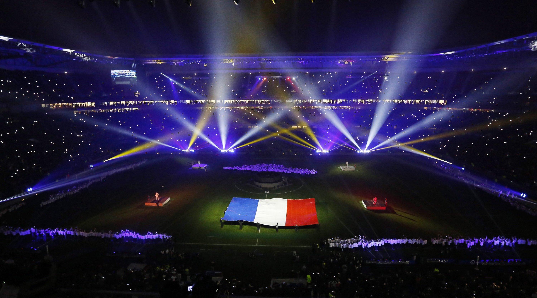 Zu den teuersten Neubauten für die EM 2016 zählt das Stade de Lumieres in Lyon: Es hat 59.000 Plätze.