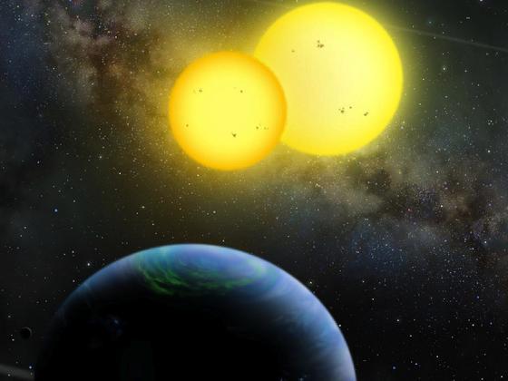 Kepler ist bei der Suche nach erdähnlichen Planeten, die in der richtigen Entfernung um eine Sonne kreisen, wieder fündig geworden.