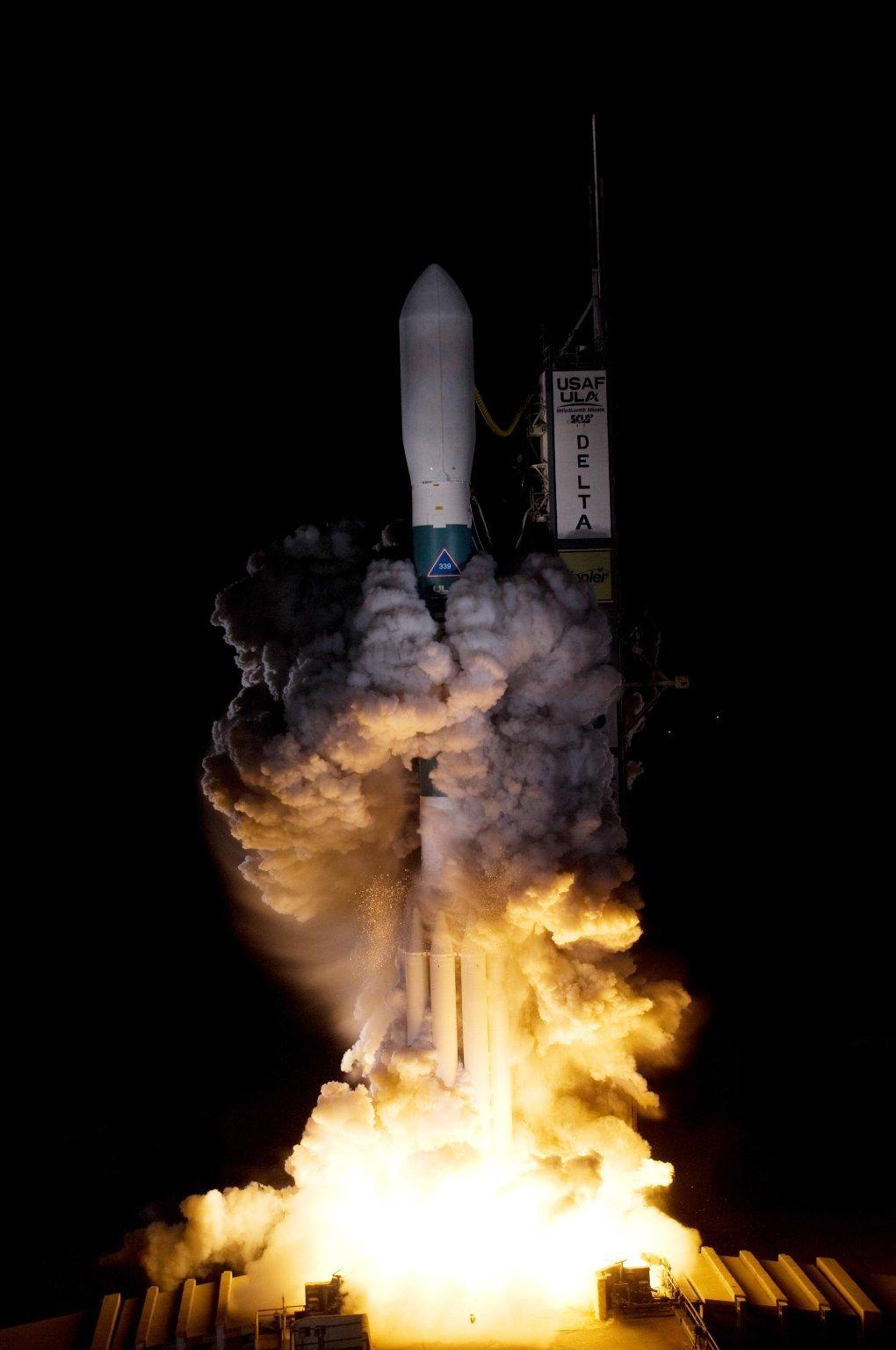 Am 6. März 2009 startete das Weltraumteleskop Kepler mit einer Delta-2-Rakete zu seiner Reise durch das Weltall.