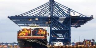 Wärme von Schiffsmotoren genügt zur Entsalzung von Meerwasser