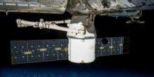 Statt zu verglühen: Raumfrachter Dragon sicher zur Erde zurückgekehrt